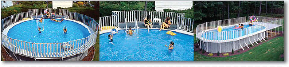 Before You Buy Your Pool