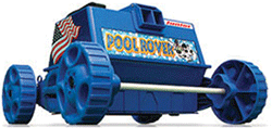 Pool Rover Jr